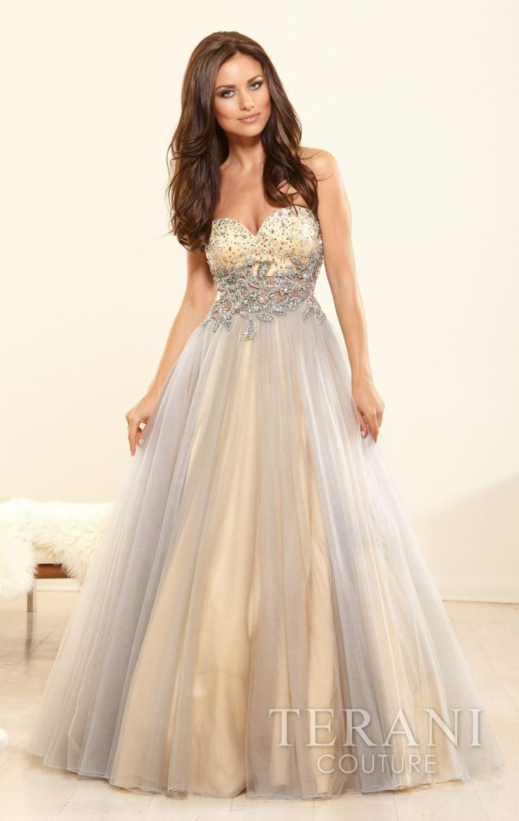 Terani P3089 by Terani Couture Prom