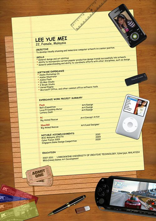 100 best Digital Design images on Pinterest Creative resume - digital producer sample resume