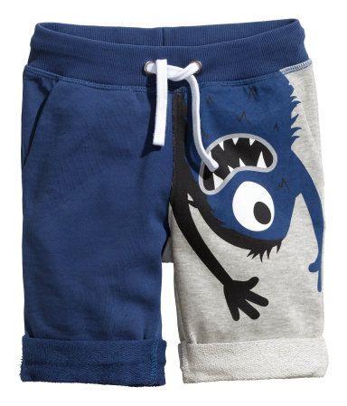 H&M Sweatshirt shorts $14.95