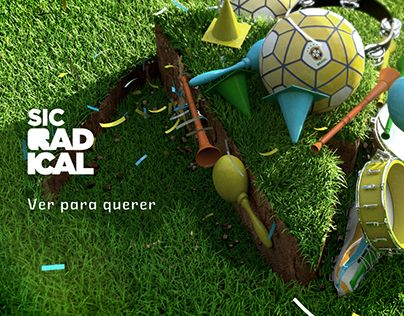 "Check out new work on my @Behance portfolio: ""SIC RADICAL ""Brazileirão Ident"""" http://be.net/gallery/49612985/SIC-RADICAL-Brazileirao-Ident"