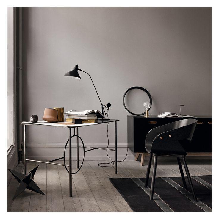 Oliver Gustav   Interiors Photographed By Heidi Lerkenfeldt