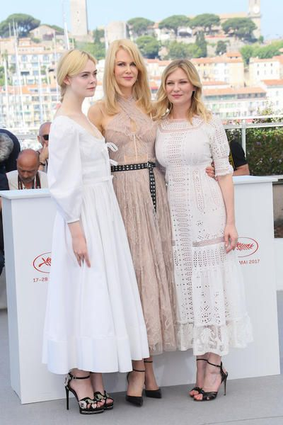Dal red carpet di Cannes al front row di Valentino Resort 2018 a New York: le scelte di stile di attrici, celebs e it-girls
