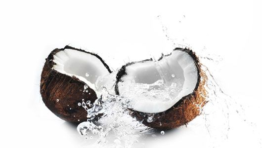 Coconut water: Good workout drink or not? It's got nutritional benefits you won't find elsewhere, but be careful of the sugar content.