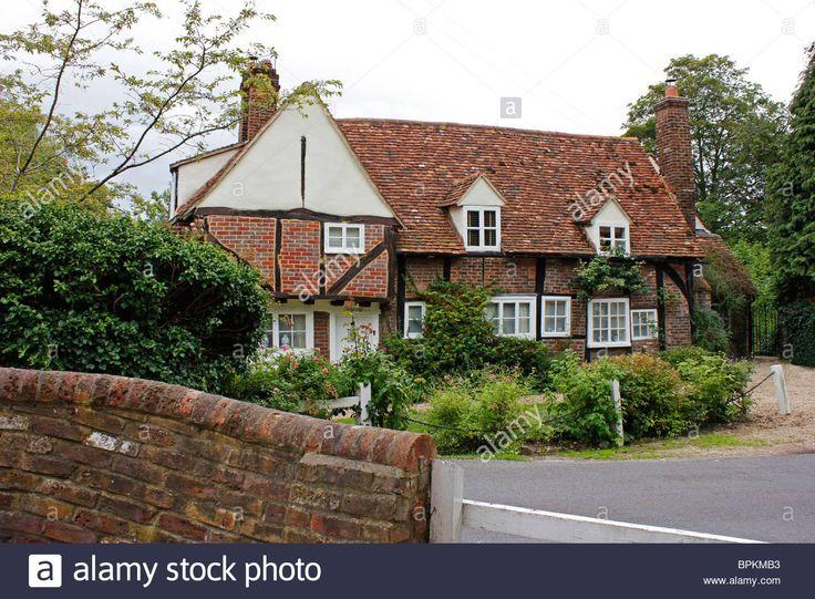 Resultado de imagem para Miss Marple (TV Series) House