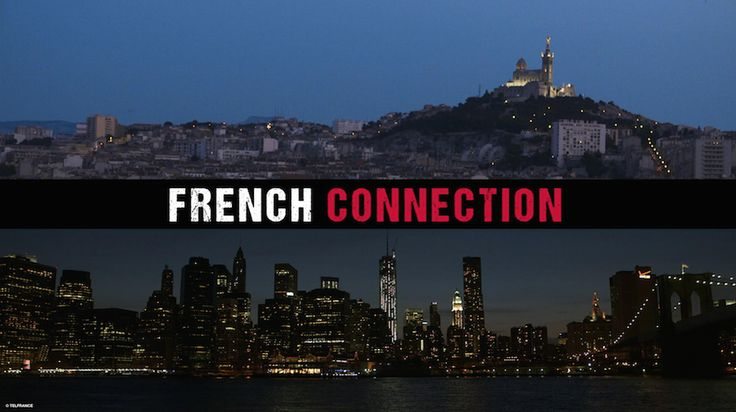 French Connection. Quand Marseille empoisonnait l'Amérique. Dec. 8th 2014. 20h45 (19:45 GMT). France 3