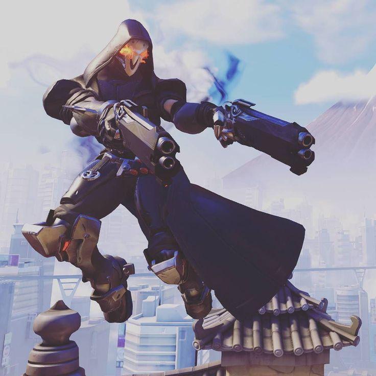 Overwatch será gratis en consolas y PC el fin de semana que viene http://www.alfabetajuega.com/noticia/overwatch-sera-gratis-en-consolas-y-pc-el-fin-de-semana-que-viene-n-75879 #videojuegos #Overwatch #free #PS4 #pc