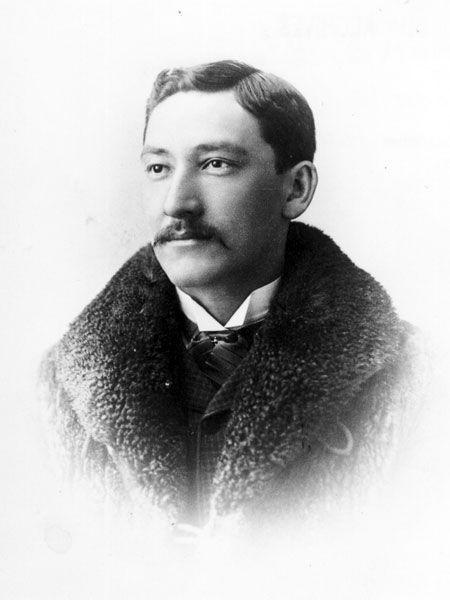 James McKay (1862-1931)