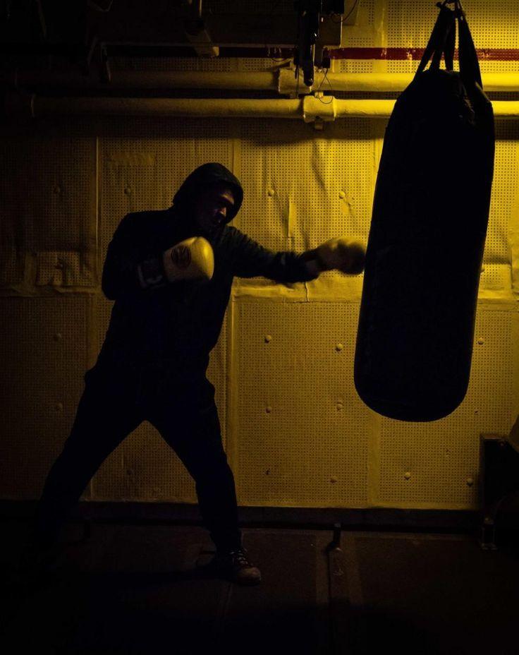Boxing Fight Til The Last Bell Bell Boxing Fight Til Kick Boks Dovus Sanatlari Boks