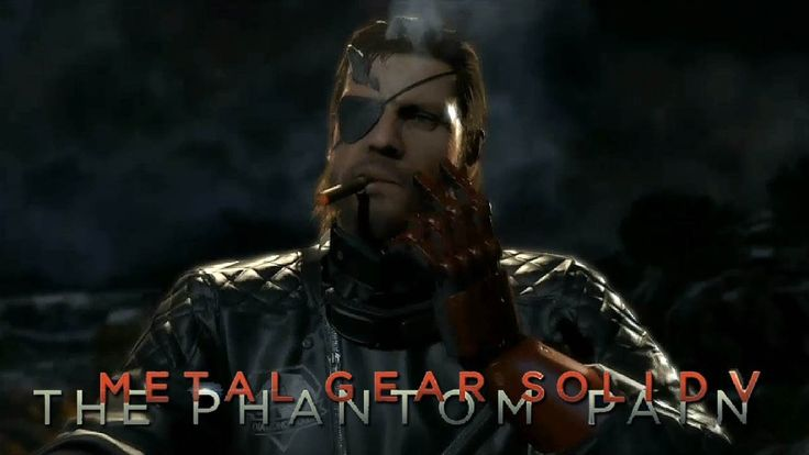 Metal Gear Solid V The Phantom Pain, Full 30 minutes E3 VideoAbsolute Ps4