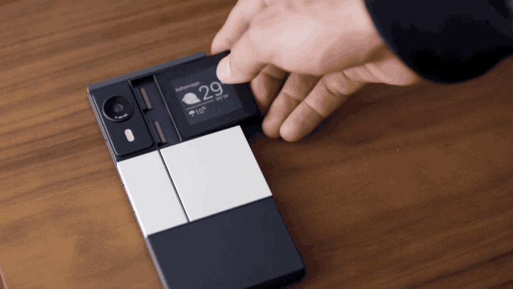 Google's Modular Phones Are Looking More and More Exciting - UltraLinx