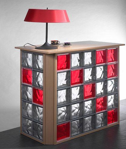 138 best Brique De Verre images on Pinterest Bricks, Brick and