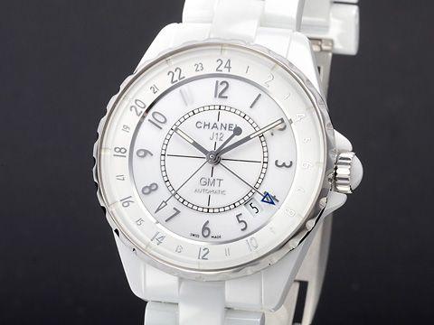 シャネルJ12J12 38 GMT H3103 -シャネルJ12時計コピー