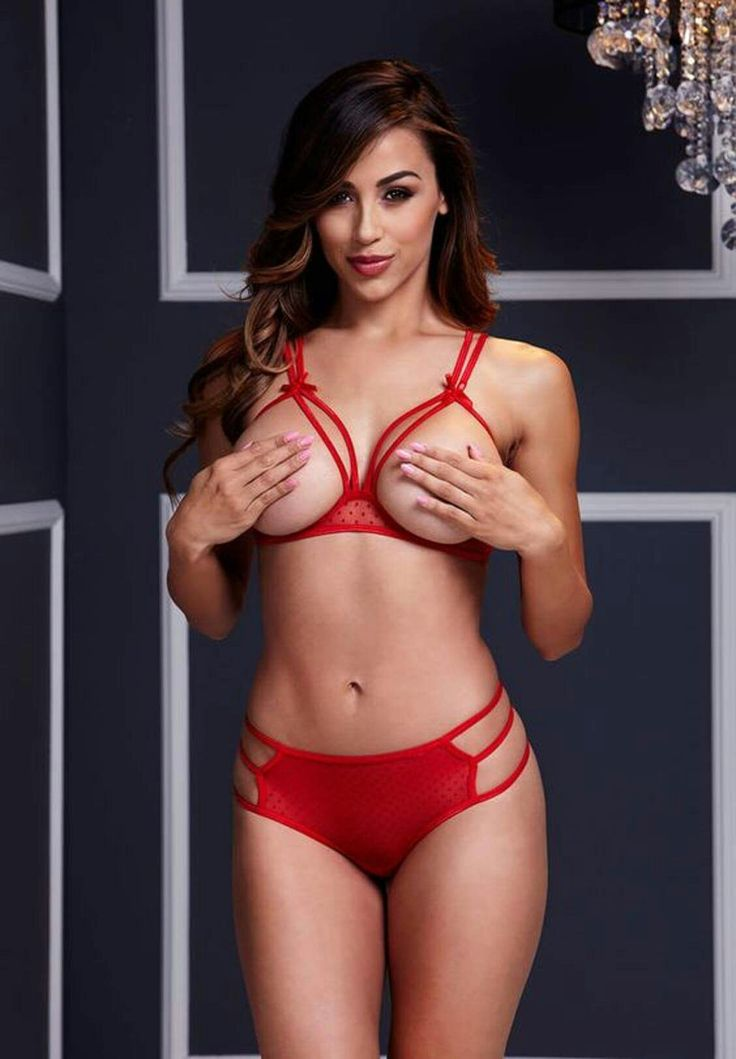 45 best Ana Cheri images on Pinterest