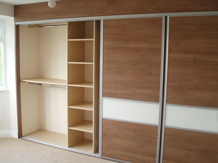 Best 25 ikea wardrobes sliding doors ideas on pinterest - Bedroom cabinets with sliding doors ...