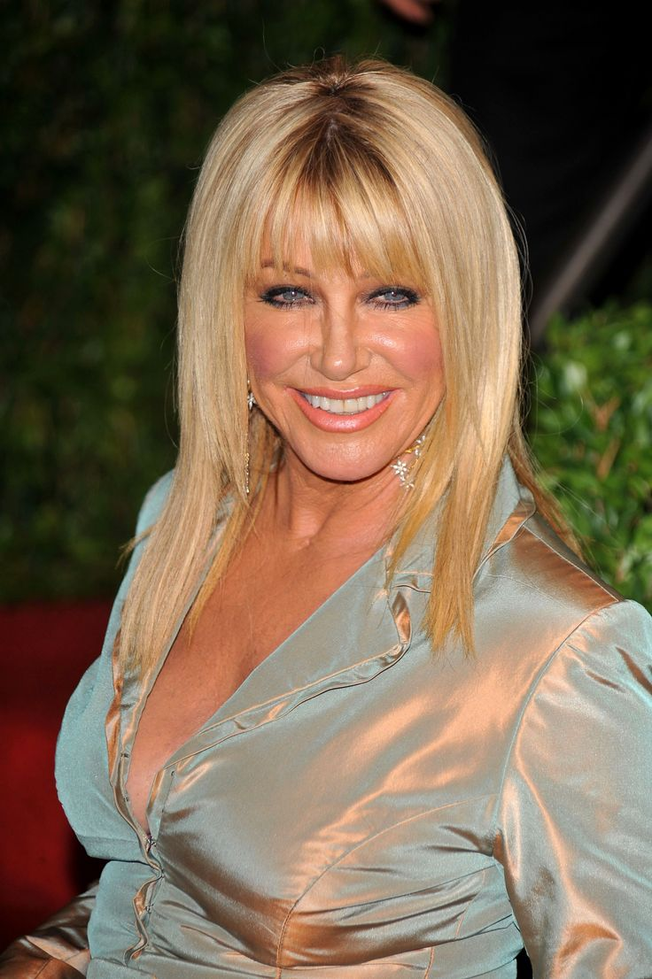 Suzanne somers 2010 vanity fair oscar party vettri net 02 for Todays best photos