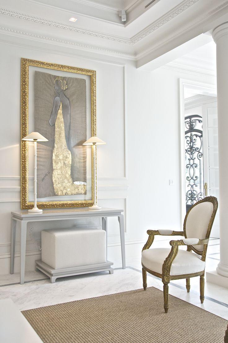 :: Havens South Designs :: loves Aleksandra Miecznicka project in Francja Cap Ferrat