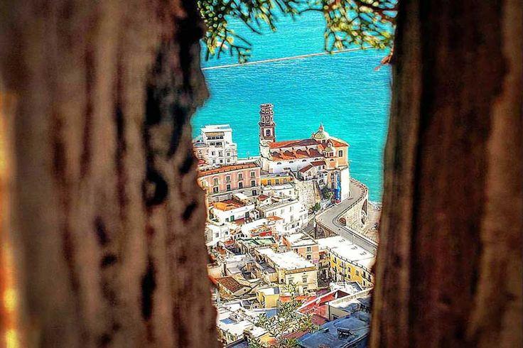 Atrani Santa Maria del Bando - Living Amalfi