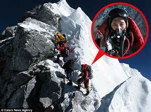 everest bodies - Bing images