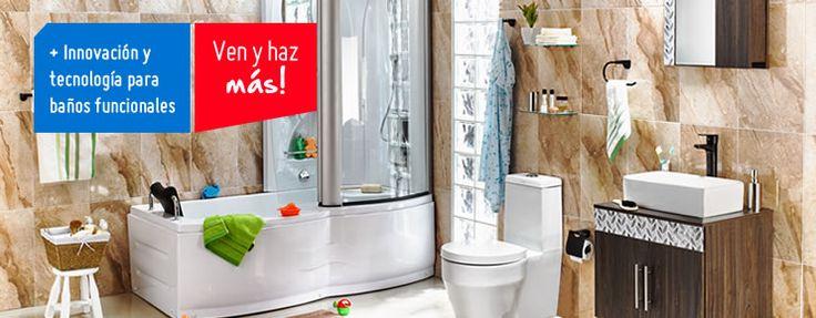 M s de 1000 ideas sobre accesorios para ba o en pinterest for Duchas de bano homecenter