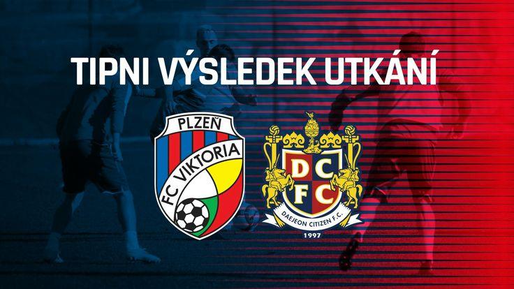 Viktoria Plzeň-Daejeon Citizens. Přátelské utkání. Výsledek 0:2.