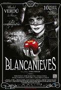 Snehulienka: Iný príbeh Snehulienka: Iný pohľad (festivalový název) španělsko Blancanieves