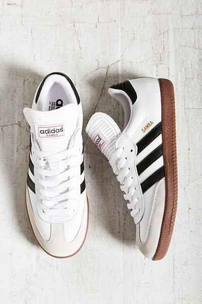 adidas Originals Samba Sneaker - Urban Outfitters Plus