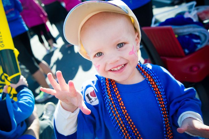 On September 19 and 26, supporters in 58 communities across the country will participate in the St. Jude Walk/Run to End Childhood Cancer. This exciting, family-friendly event helps raise funds to support the lifesaving mission of St. Jude Children's Research Hospital.