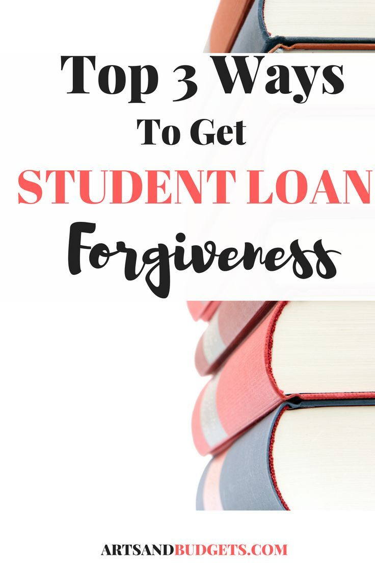 Soon after I graduated grad school, I realized that I had gotten myself in a lot of student loan debt and I was stuck with paying it off. I did a ton a research and applied what I learned to my own student loan debt! In this post, I share top ways to pay off student debt quicker & ways to get student loan forgiveness.