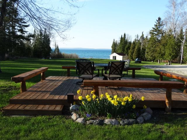 74 best michigan rental cabins images on pinterest vacation
