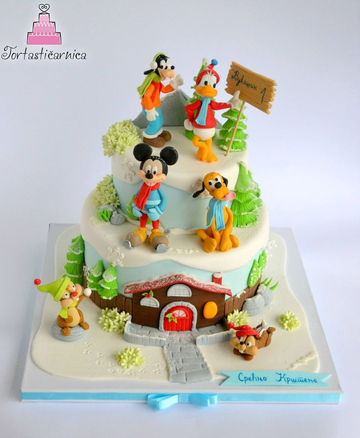 754 best Cakes kids images on Pinterest Awesome cakes Baby