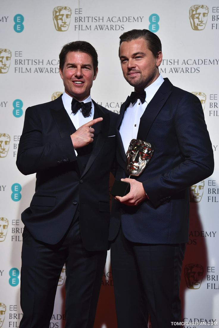 EE British Academy Film Awards - February 14th, 2016 - 014 - TomCruiseFan.com Gallery | For all your Tom Cruise needs