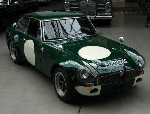 British Masters Car Parts