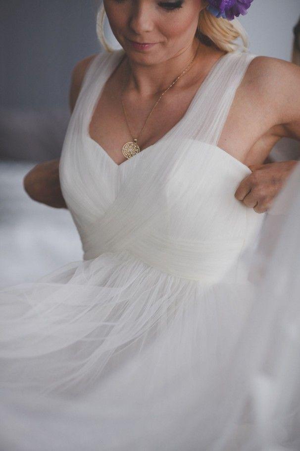 Ślub w plenerze. Ula & Dawid   BrandMeUp