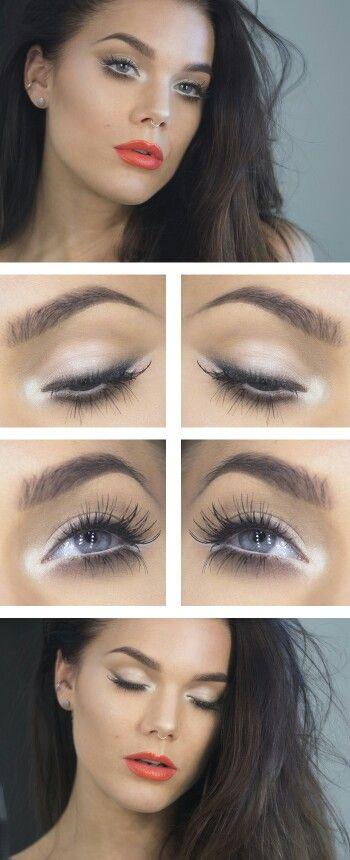 Makeup (Linda Halberg)