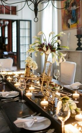 music themed wedding decorations 37 best images about centerpieces on 6073
