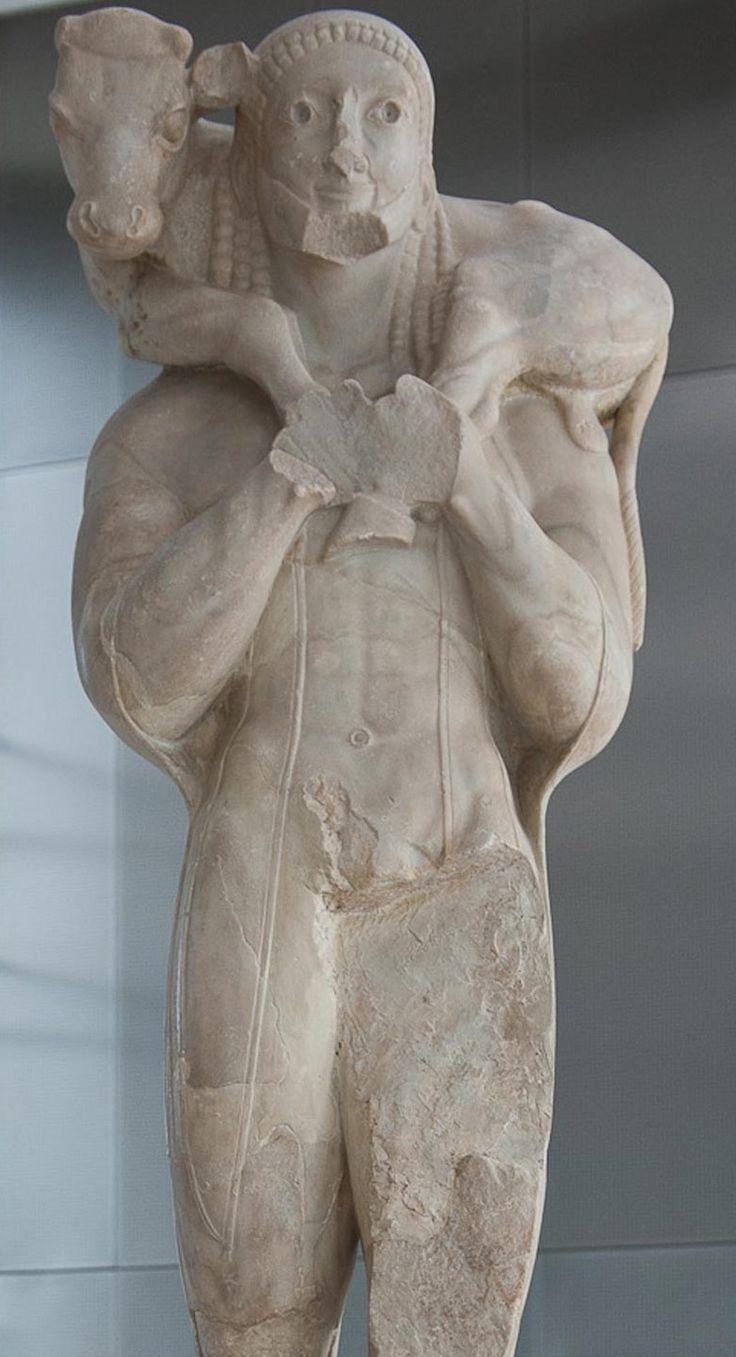 Acropolis-Museum_Moschoforos