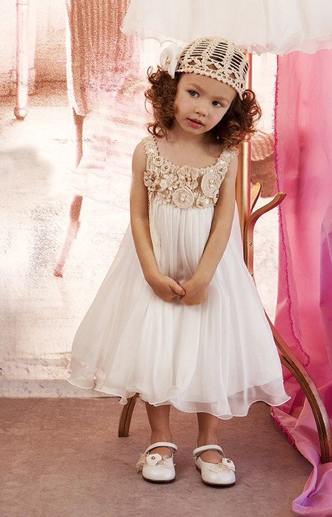 Christening Gown Christening Dress Hand by StyledByAlexandros