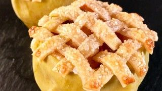 Apple Pie Cups Recipe | The Chew - ABC.com