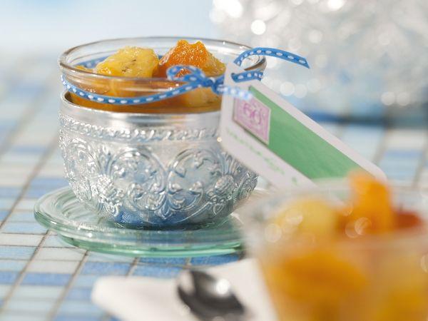 Confituur van banaan en mandarijn - Libelle Lekker!
