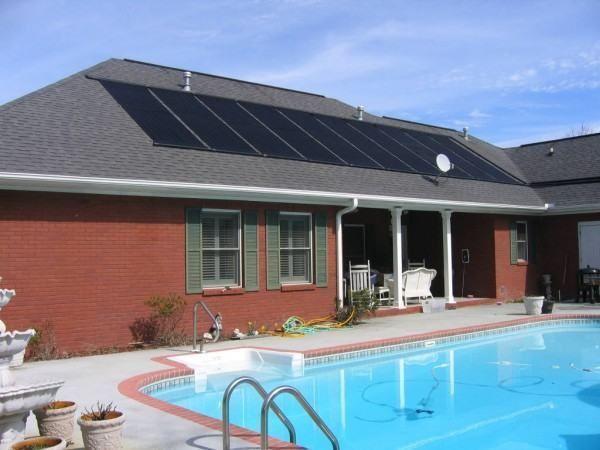 Toda piscina pode ficar mais quentinha com o sistema de aquecimento solar. Ele pode ser instalado durante a construção da piscina.Caso ela já esteja pronta, a visita técnica irá definir os ajustes necessários. No Brasil temos um clima...