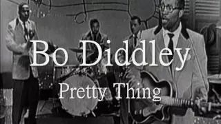 bo diddley pretty thing - YouTube