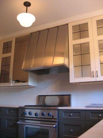 Restaurant Kitchen Hoods Stainless Steel 39 best range hood styles images on pinterest | dream kitchens