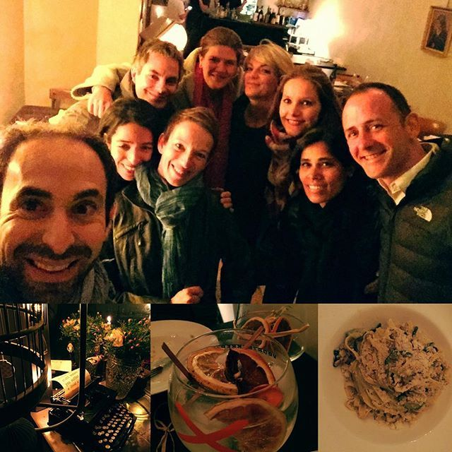 That was one magnificent #restaurant discovery in #Brussels : #italian and #spanish food with a huge and unique choice of premium #gin and tonics. Happy birthday @superwittmann and thank you Betti and Daniele for the excellent advice and service! #paloalto #friends #weekends #saturdaynight #food #drinks #fun #montereylocals #pacificgrovelocals- posted by Philippe Aftimos https://www.instagram.com/aftimosp. See more of Pacific Grove, CA at http://pacificgrovelocals.com