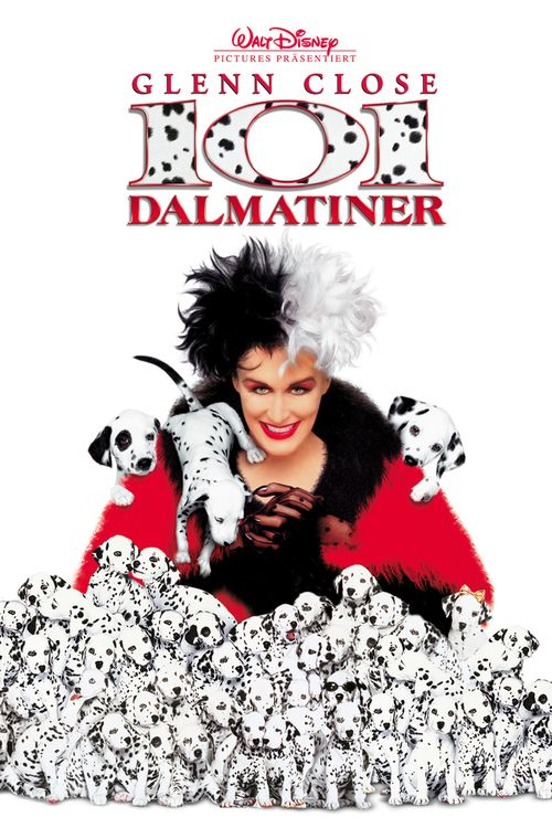 101 Dalmatians 【 FuII • Movie • Streaming
