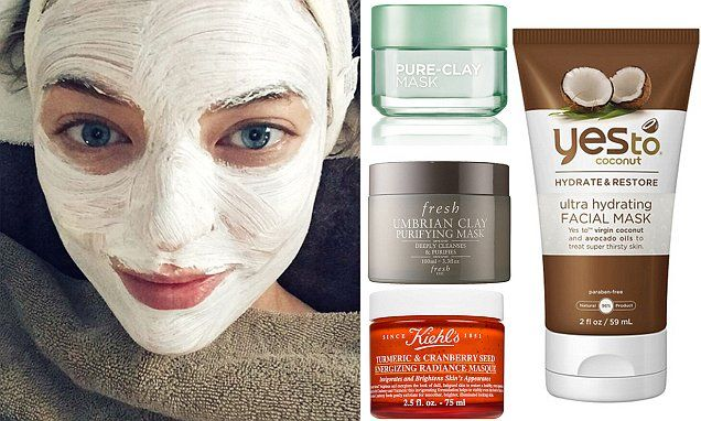 http://www.dailymail.co.uk/femail/Junetics Mask...You won't be disappointed.   article-3641732/Victoria-s-not-one-secret-Angel-Martha-Hunt-shares-face-masking-selfie-FEMAIL-finds-best-new-masks-market-skincare-woes.html