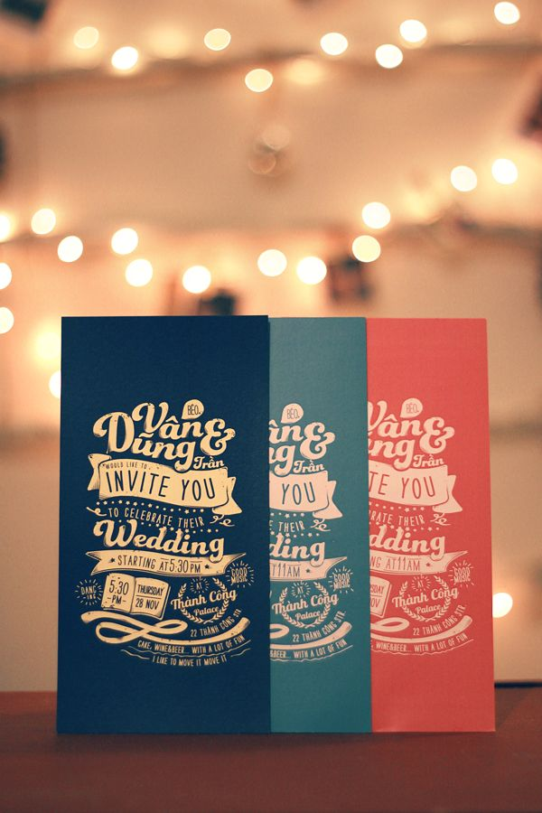 A Wedding Invitation on Behance 24 best