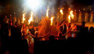 Purifique-se com o Ritual de Samhain