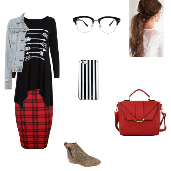 Warm winter/fall outfit! ❤️❤️