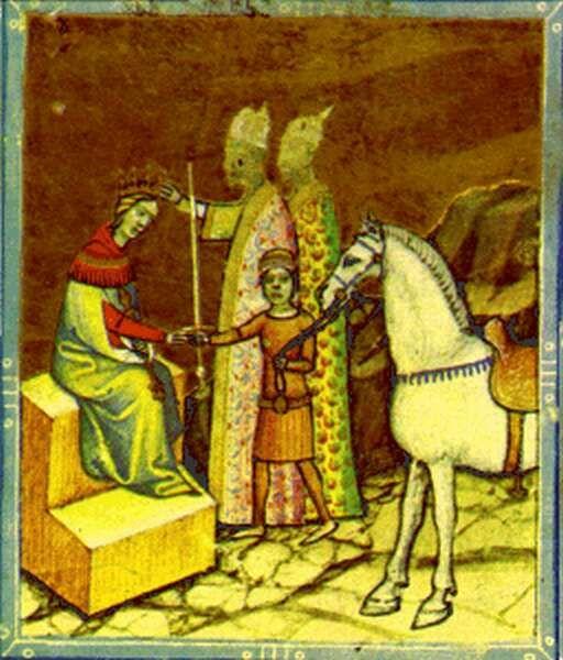 II. Géza 1