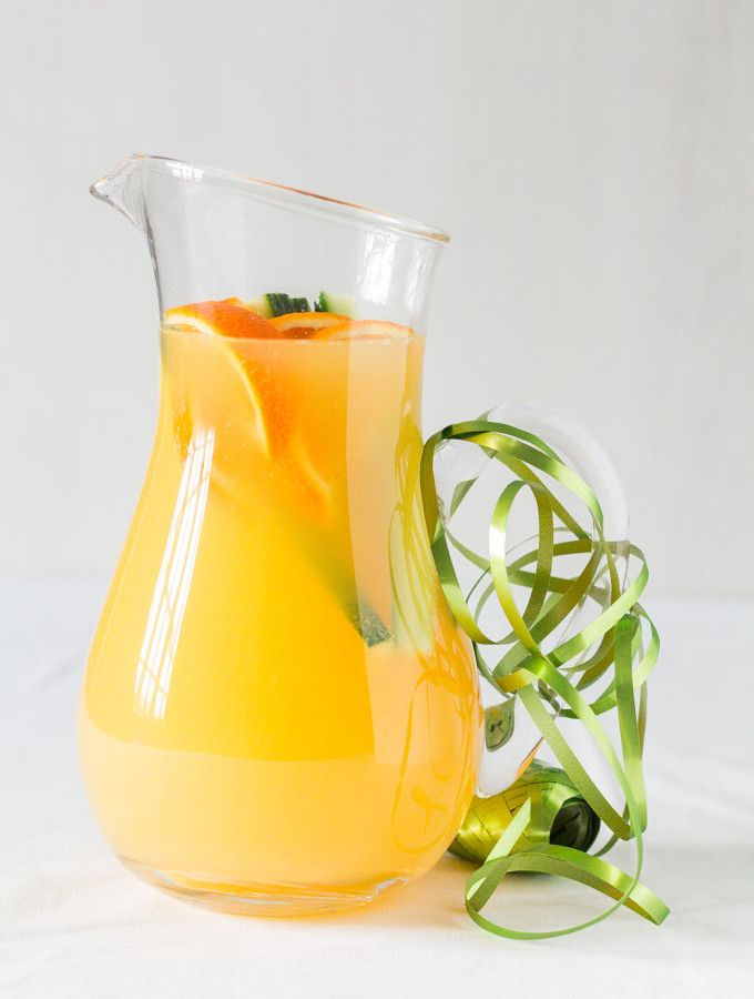 ... Punch on Pinterest | Pinnacle Vodka Drinks, Punch Recipes and Punch